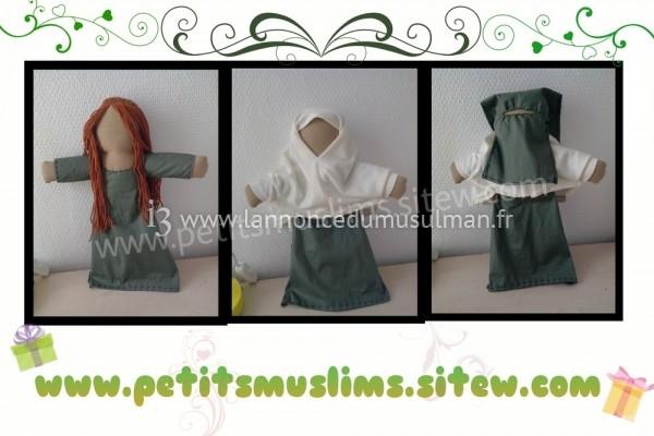 Annonce du musulman -Petits muslims d'une soeur d'Evry http://www.lannoncedumusulman.fr/index.php?page=item&id=3788