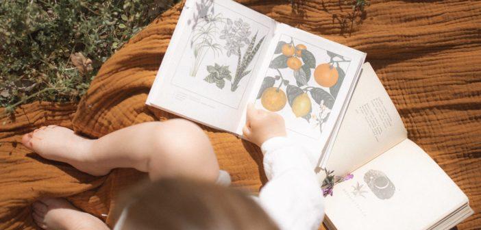 Comment donner le goût de la lecture à mes enfants? | 0 à 2 ans
