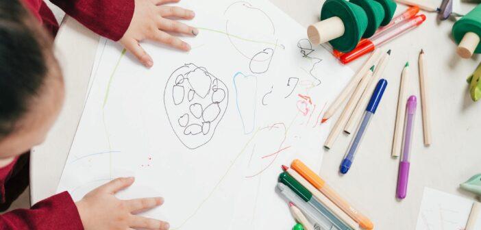 Le caractère de l'enfant (6) : l'ennui – les punitions