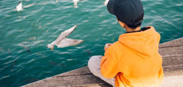 Comment dégoûter votre enfant de la religion?